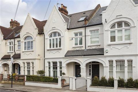 6 bedroom terraced house for sale - Osward Road, London, SW17