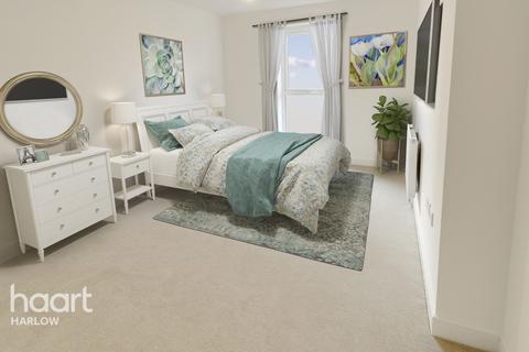 1 bedroom flat for sale - 11 Myrtle Close, Harlow, Essex CM17 0GA