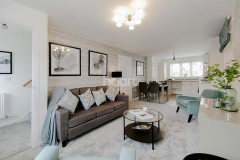 1 bedroom flat for sale - Myrtle Close, Harlow, CM17 0GE