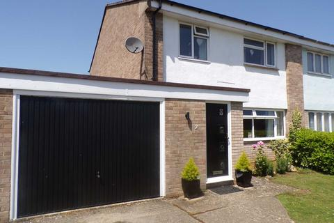 3 bedroom semi-detached house for sale - Milton Close, Bicester