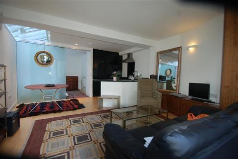 1 bedroom apartment to rent - New Kings Road, Fulham, London