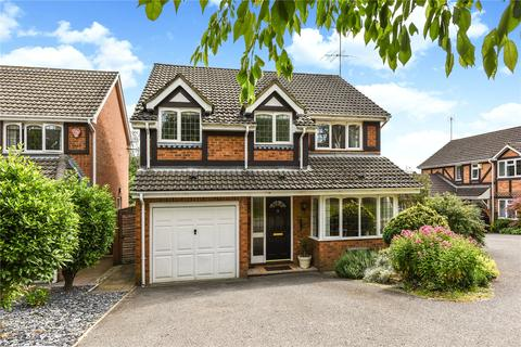4 bedroom detached house for sale - Tawny Grove, Four Marks, Alton, Hampshire