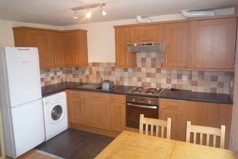 2 bedroom apartment to rent - Saxton Close(FF), Beeston, NG9 2DU