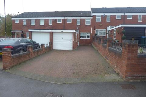5 bedroom terraced house to rent - Adderley Street, Hillfields, Coventry, West Midlands, CV1