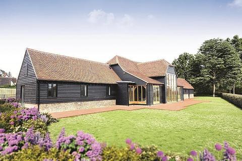 4 bedroom barn conversion for sale - Mill Green Road, Mill Green, Ingatestone, Essex, CM4