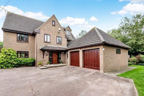 5 bedroom detached house for sale - Chignal St. James, Chelmsford, Essex, CM1