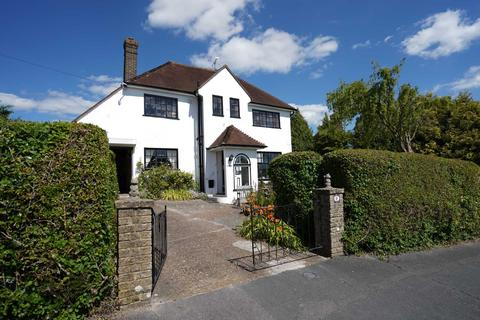 4 bedroom detached house for sale - Houndean Rise, Lewes