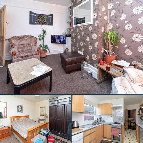 2 bedroom flat for sale - TWO DOUBLE BEDROOM APARTMENT