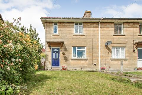 2 bedroom semi-detached house for sale - The Circle, Bath BA2