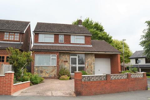 3 bedroom detached house for sale - Ruiton Street, Gornal, DY3