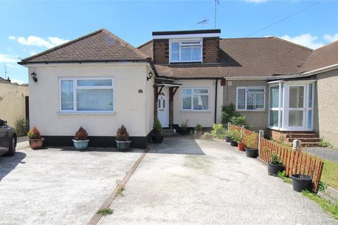 3 bedroom bungalow for sale - Grange Gardens, Rayleigh, Essex, SS6