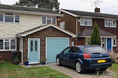 3 bedroom semi-detached house for sale - Willow Bank, Chelmsford, Essex, CM2