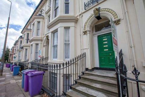 2 bedroom apartment to rent - Belvidere Road, Princes Park, L8