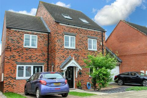 4 bedroom detached house for sale - Brooklime Avenue, Stockton-On-Tees
