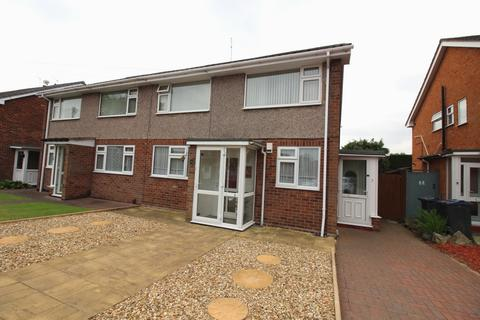 2 bedroom apartment for sale - Romford Close Sheldon Birmingham
