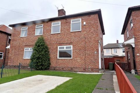 3 bedroom semi-detached house for sale - North Close, Harton, South Shields, Tyne and Wear, NE34 6QD