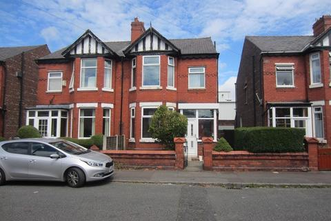 3 bedroom semi-detached house to rent - Lime Grove, Old Trafford, Manchester, M16