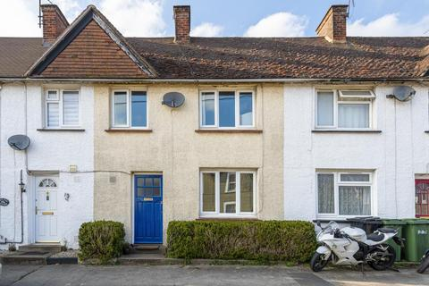 2 bedroom terraced house to rent - Cuddesdon,  Oxford,  OX44