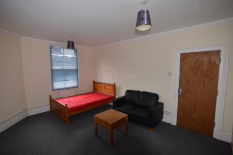 1 bedroom house share to rent - Sheffield S7