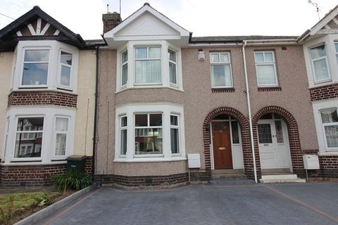 3 bedroom terraced house for sale - Oldfield Road, Chapelfields, Coventry, West Midlands. CV5 8FR