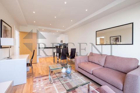 1 bedroom apartment to rent - Waterbank House, 34 Knaresborough Drive, SW18