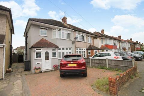 4 bedroom semi-detached house for sale - West Road, Feltham, TW14