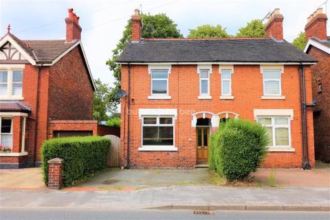 3 bedroom semi-detached house to rent - Crewe Road, Alsager