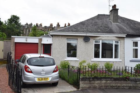 2 bedroom semi-detached bungalow to rent - Abercorn Grove, Willowbrae, Edinburgh EH8