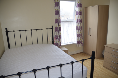 1 bedroom house share - Sheffield S1