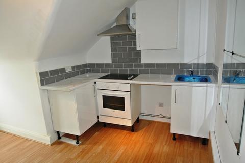 Studio to rent - Ladywell Road SE13