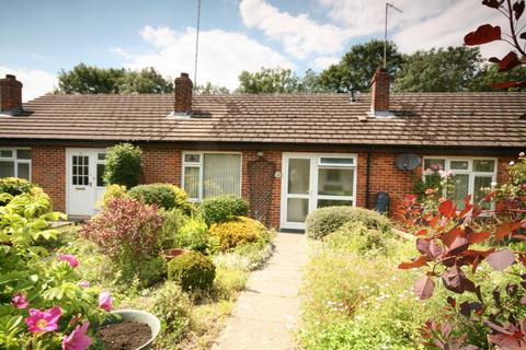 1 bedroom terraced bungalow for sale - Pine Close Garsington Oxford