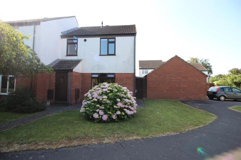 3 bedroom end of terrace house for sale - Ullswater Close, Yate