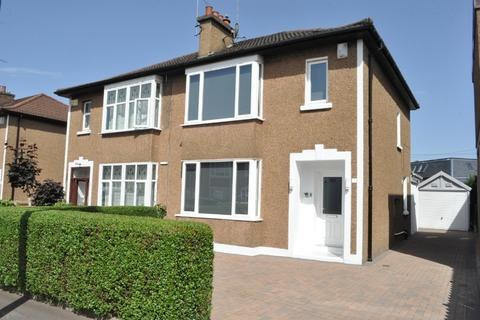 3 bedroom semi-detached house for sale - Manor Road, Old Drumchapel, Glasgow, G15 6SR