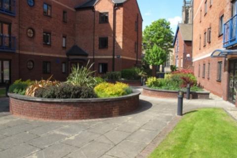 2 bedroom flat to rent - Langtons Wharf, The Calls, Leeds, LS2 7EF (PARKING)