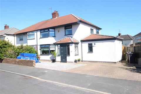 3 bedroom semi-detached house for sale - Pear Tree Road, Liverpool, Merseyside, L36