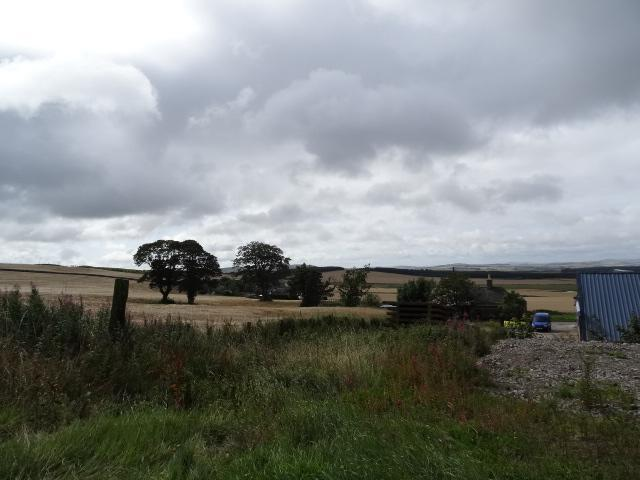 Land Commercial for sale in Lot 2, The Blair, Fintray, Aberdeen, Aberdeenshire, AB21