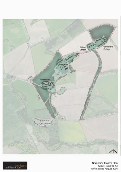 Land Commercial for sale in Development Opportunity, Noranside Estate, Noranside, Forfar, Angus, DD8
