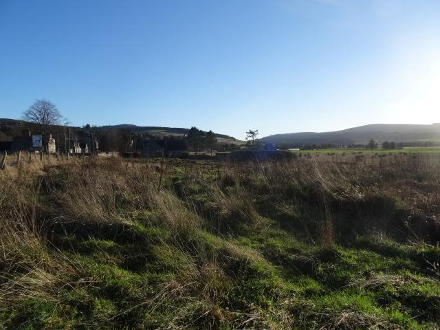 Land Commercial for sale in Mayfield Steading, Whitehouse, Alford, Aberdeenshire, AB33