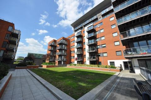 2 bedroom apartment for sale - Channel Way, Ocean Village, Hampshire, SO14