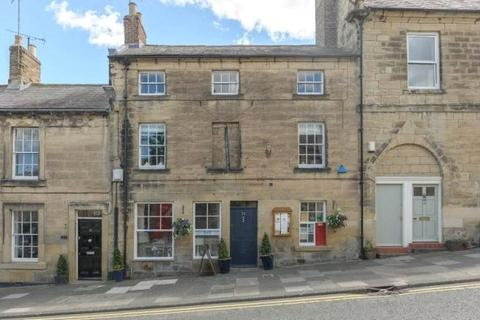 5 bedroom terraced house for sale - The Old Post Office, Warkworth, Morpeth, NE65
