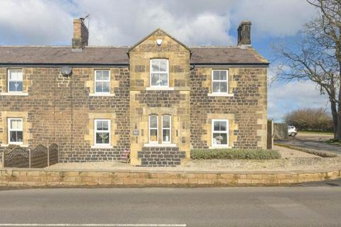 4 bedroom semi-detached house for sale - Hassock House, Stamford, Rennington, NE66