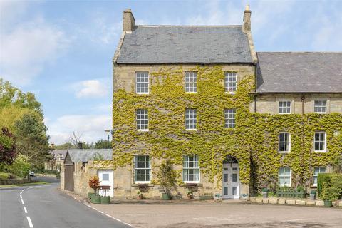 6 bedroom house for sale - The Castle, Whittingham, Northumberland, NE66