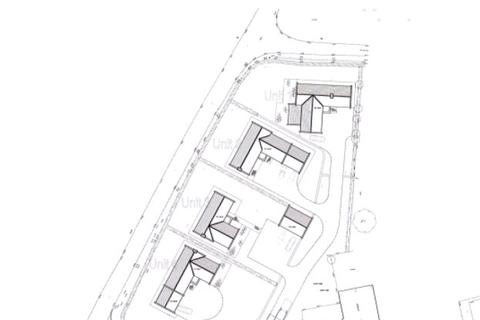 Land for sale - Plot 3 North End Farm, Longframlington, NE65