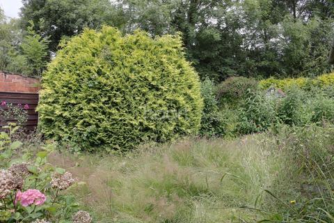 2 bedroom bungalow for sale - Ulverscroft Road, Loughborough