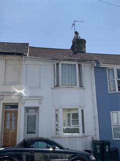2 bedroom terraced house to rent - Franklin Street, Lewes Road
