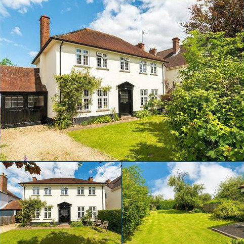 4 bedroom house for sale - Lonsdale Road, Oxford, Oxfordshire, OX2