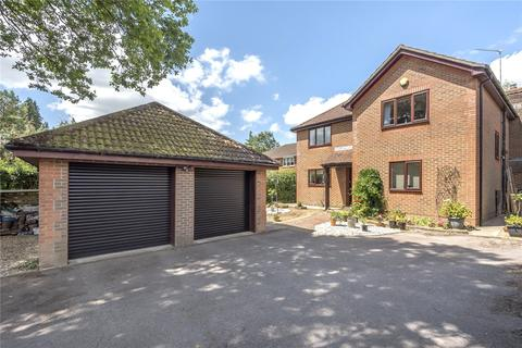 4 bedroom detached house for sale - Winchester Road, Four Marks, Alton, Hampshire, GU34
