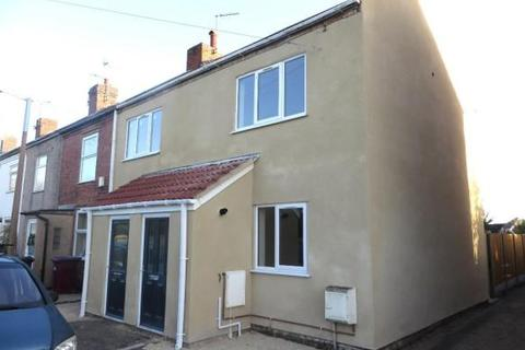 2 bedroom terraced house to rent - KING STREET, TIBSHELF, ALFRETON