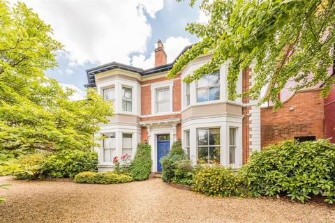 6 bedroom detached house for sale - Sir Harrys Road, Edgbaston, Birmingham, B15 2UY