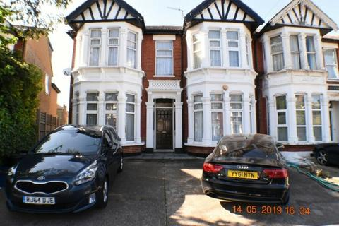 1 bedroom flat for sale - Redcliffe Gardens, Ilford, IG1